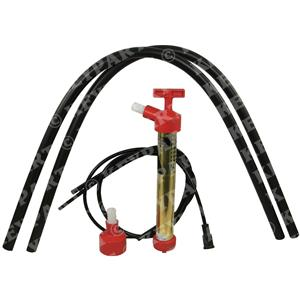 33799-0000 - Oil Change Pump Kit (Universal)