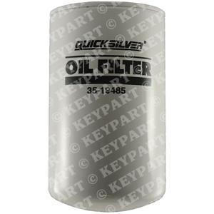 35-19485 - Oil Filter - Genuine