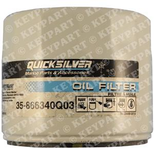 35-866340Q03 - Oil Filter - Genuine