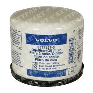 3517857 - Oil Filter - Genuine