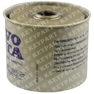 3581078 - Fuel Filter for CAV/Delphi 296 Pre-filter - Genuine