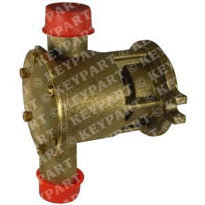 3583095 - Seawater Pump Assembly - Genuine