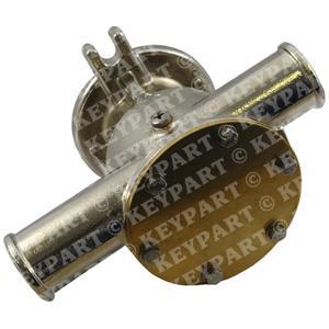 3583115-R - Seawater Pump - Replacement