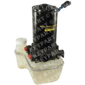3587106 - Power Trim Pump - Genuine