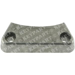 3588745-R - Zinc Anode - Replacement - Transom Shield