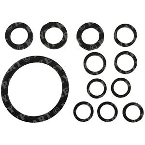 36-4 - Water Pipe Seal Kit