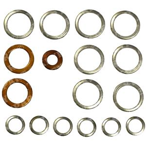36-9 - Fuel Pipe Washer Kit - Replacement