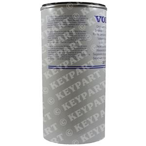 3817517 - Fuel Filter - Spin-on - Genuine