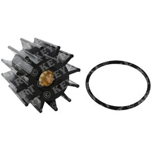 3830459 - Impeller Kit - Replacement - D12