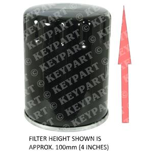 3840525-R - Oil Filter - Replacement
