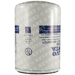 3847644 - Fuel Filter (Large Capacity) - Genuine