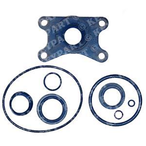 3850597-R - Lower Gear Seal Kit