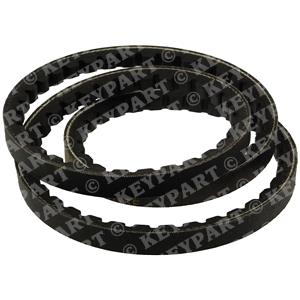 3853536-R - Alternator Drive Belt - Replacement