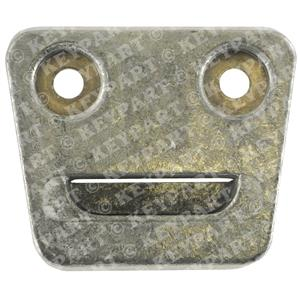 3854130-R - Zinc Anode for Gimbal Housing - Replacement