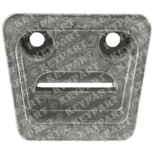 3854130 - Zinc Anode for Gimbal Housing - Genuine