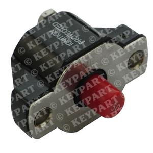 3854164-R - 50 Amp Reset Fuse Unit - Replacement