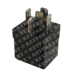 3858809-R - Relay - 5 pin - Replacement
