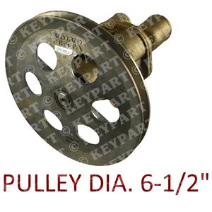 3858847 - Sea Water Pump - Genuine