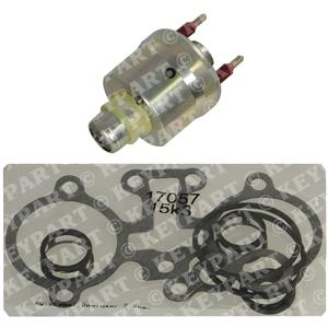 3858941 - Injector Overhaul Kit - Genuine - ONE only