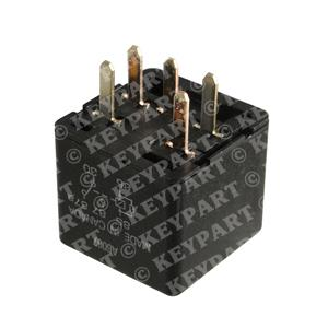 3861375 - Starter Relay - Genuine