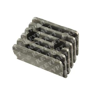 3863480 - Magnesium Anode - Genuine