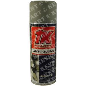 40.202 - Grey Antifoul Spray - 400 ml