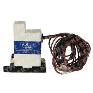 41103011 - QL - 12V Bilge Pump Float Switch