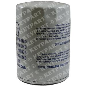 4804651 - Oil Filter for Early Engines - Genuine