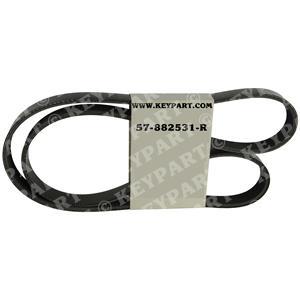 57-882531-R - Drive Belt - Alternator - Replacement