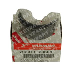 705311-23600 - Big End Bearing Kit - Std. size - Genuine