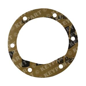 808275-R - Seawater Pump Cover Gasket - Replacement