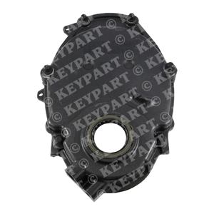 809893T - Timing Cover with Seal - Plastic - Genuine