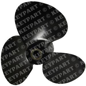 814632 - 14x17 RH Propeller HS - Standard Hub - VP Genuine