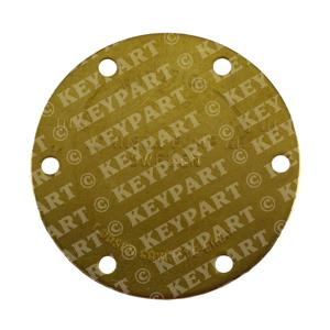 817824-R - Cover Plate - Seawater Pump - Replacement