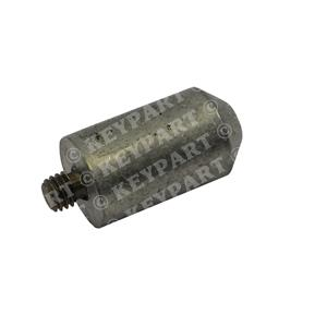 823661-R - Zinc Anode - Large (Replacement)