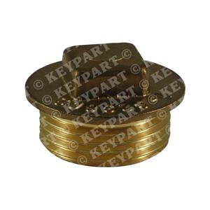823662-R - Brass Holder for Zinc Anode - Replacement