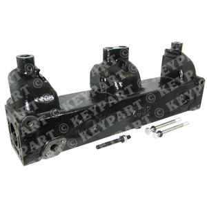 824532 - Exhaust Manifold Assembly