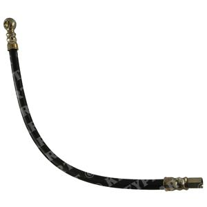 840263 - Flexible Fuel Hose 500mm - Genuine