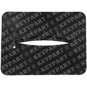 854932-R - External Rubber Flap - Replacement
