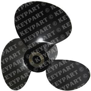 854999 - 15x21 RH Propeller - Long Hub - VP Genuine
