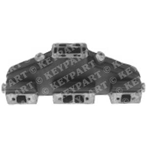 856883-R - Exhaust Manifold - Replacement