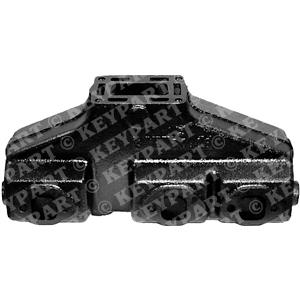 856894-R - Exhaust Manifold - Replacement