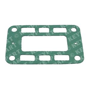 857618-R - Exhaust Manifold to Riser Gasket - Replacement