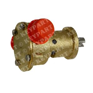 858065-R - Seawater Pump Assembly - Replacement
