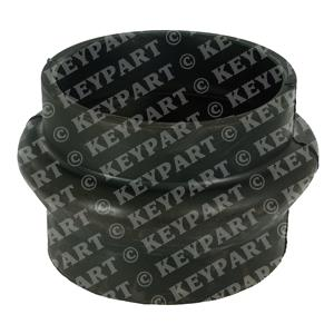 """858955-R - Exhaust Hose - 3.5"""" ID - Replacement"""