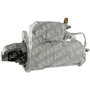 859722-R - Starter Motor Assembly - Replacement