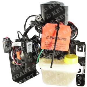 865380A25 - Trim Pump Assembly