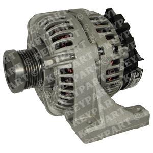 8676498 - Alternator Assembly - 12V/140A