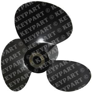 872003 - 16x19 RH Propeller - Long Hub - VP Genuine
