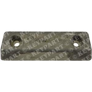873178-R - Mag Bar - Transom Shield - Replacement
